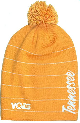 best service 2491f 437fd Tennessee Volunteers Abomination Knit Hats. NCAA Officially Licensed Tennessee  Volunteers