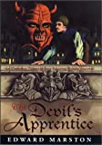 The Devil's Apprentice, Edward Marston, 0312265743