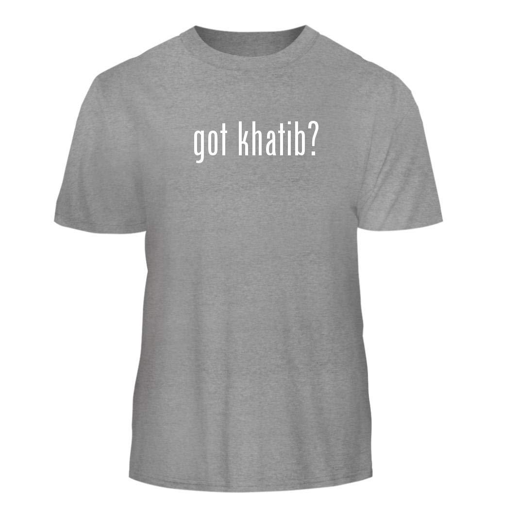 Got Khatib Nice Short Sleeve T Shirt 9335