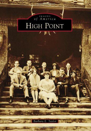 High Point (Images of America)