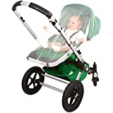 EVEN Naturals MOSQUITO NET for Stroller, Baby Carrier...