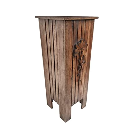 ASDFNF Foyer Umbrella Storage Basket Tailandia Parrilla de ...