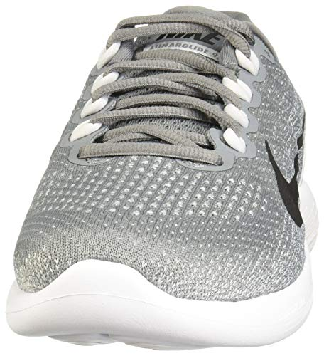 Cool Platinum Grey Black Running White Shoe Nike Pure 9 Men's Lunarglide qzxRSRfwX
