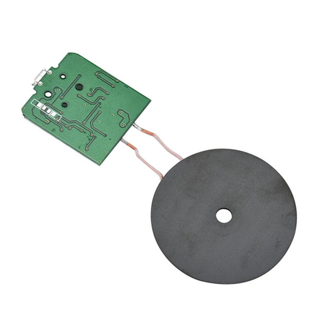 SUKEQ Universal Qi Wireless Charger PCBA Circuit Board Coil Wireless Charging Module DIY for Micro USB Cell Phone by SUKEQ (Image #2)