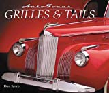 img - for Auto Focus: Grilles & Tails book / textbook / text book