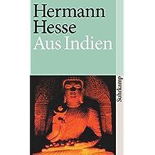 Aus Indien. Erinnerungen by Hesse (2010-01-06)