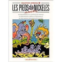 PIEDS NICKELÉS T16 (LES)