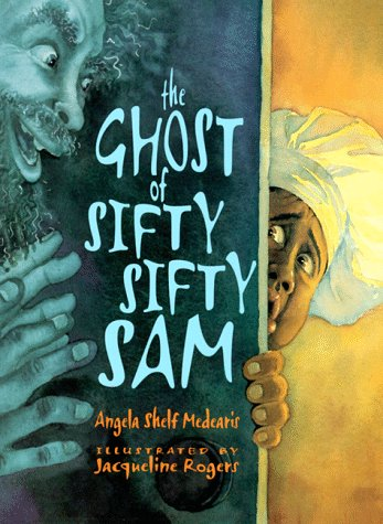 Search : The Ghost of Sifty-Sifty Sam