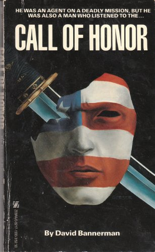 book cover of Call of Honor
