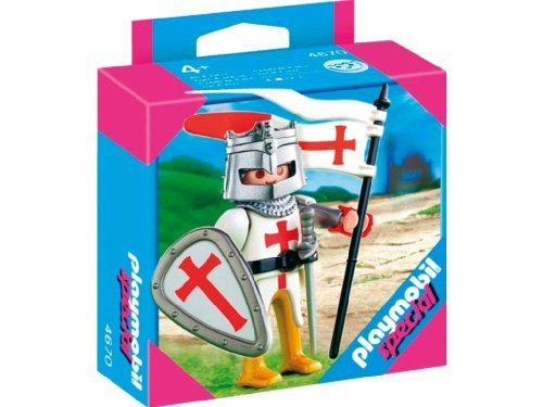 New Playmobil Knights - 2