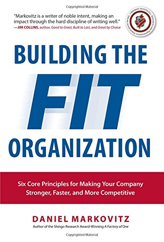 organization building - 2