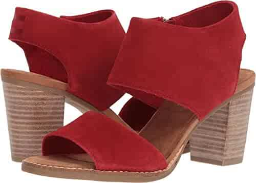 2e5461ef34b Shopping Romwe or TOMS - Sandals - Shoes - Women - Clothing, Shoes ...