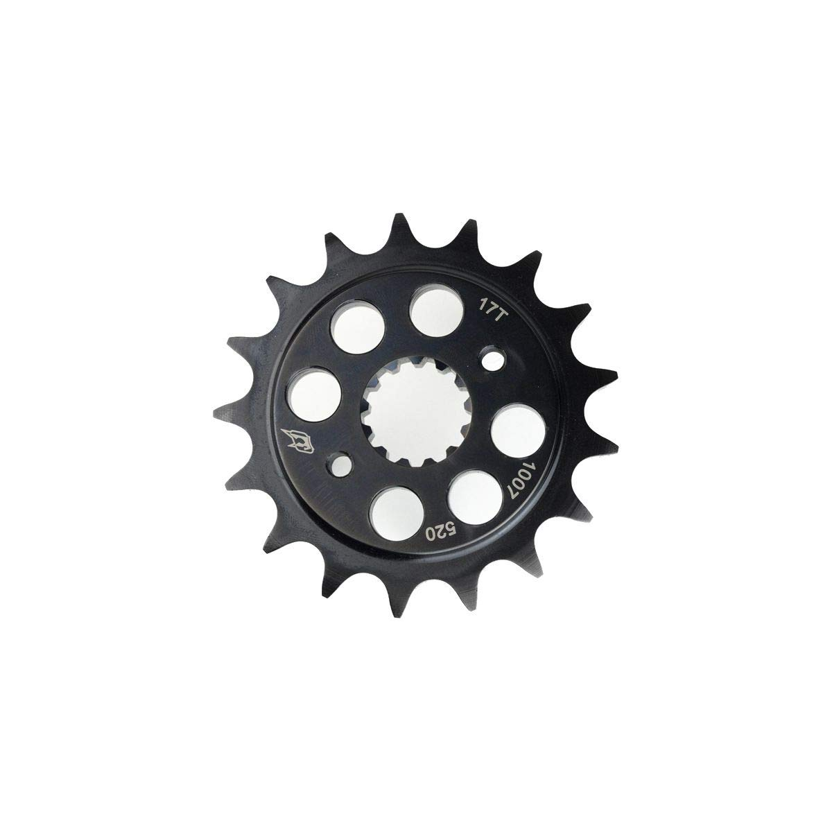 Driven Racing Front Sprocket 15T Black
