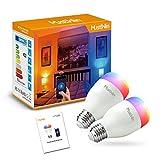 MustWin Smart LED Bulb