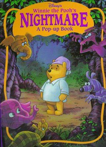 Disney's Winnie the Pooh's Nightmare: A Pop-Up Book