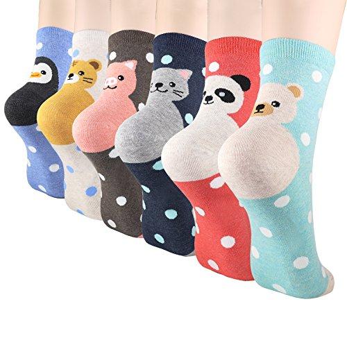 Rabbit Socks - 9