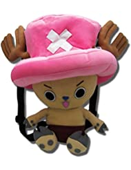 Great Eastern One Piece Chopper Plush Bag