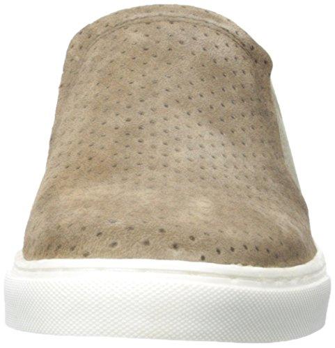 Kenneth Cole Niet-beursgenoteerde Herenzet Een Clay M Fashion Sneaker Taupe Combo