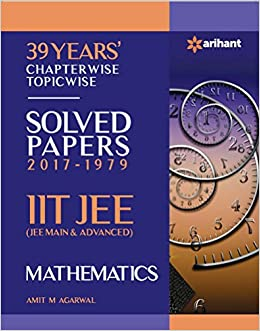 Iit Jee Math Book