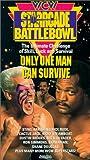 WCW Starrcade 1992 Battlebowl [VHS]