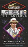 """Doctor Who"": The Handbook - The Seventh Doctor (Dr Who)"