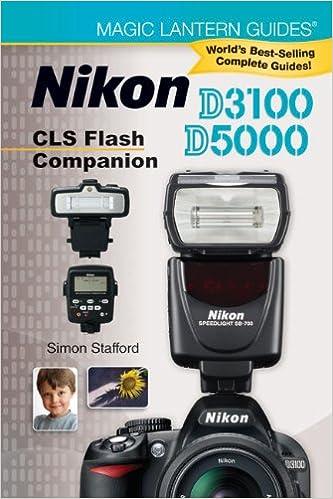 Nikon D3000 Magic Lantern Guides