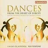 36 Greek Dances/ 12 German Dan