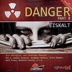 Eiskalt (Danger 8)