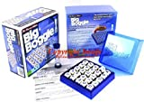 super scrabble game - Big Boggle Game with 25 Letter Cubes and 5x5 Grid.