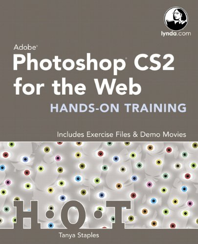 Adobe Photoshop CS2 for the Web Hands-On Training -