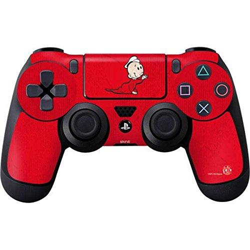 Popeye PS4 Controller Skin - Swee Pee Red