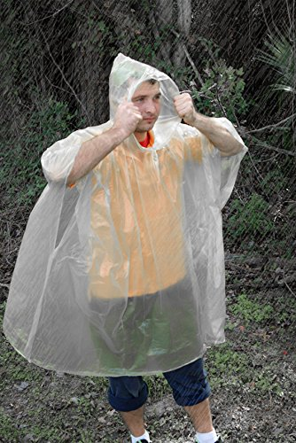 ust rain poncho - 4