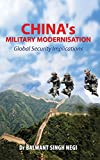 China's Military Modernisation -: Global Security Implications