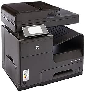 HP Officejet X476dw - Impresora multifunción (Inyección de tinta ...