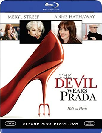 devil wears prada leadership analysis