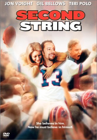 DVD : Second String (Dolby, , Widescreen)