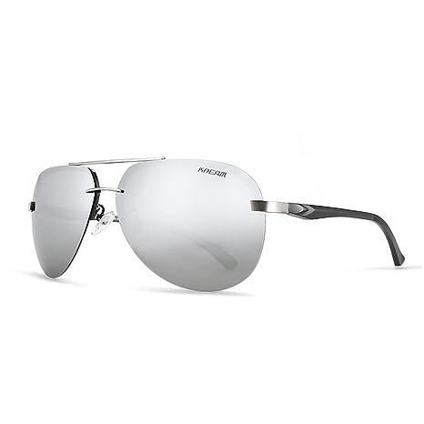 LBY Lentes De Sol Polarizadas De Moda De Las Gafas De Sol De ...