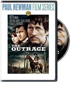 The Outrage (Sous-titres français)