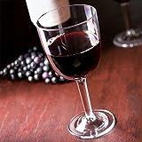 BWW10CW Aliso 10.5 oz. Polycarbonate Wine Glass