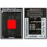 16GB ODROID C2 C1+ C1 C0 eMMC 5.0 Module with Linux OS