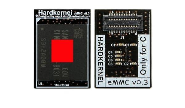 EMMC 8 GB SSD: Amazon.es: Electrónica