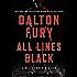 All Lines Black (A Delta Force Novel)