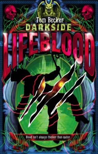 Amazon Darkside 2 Lifeblood Ebook Tom Becker Kindle Store