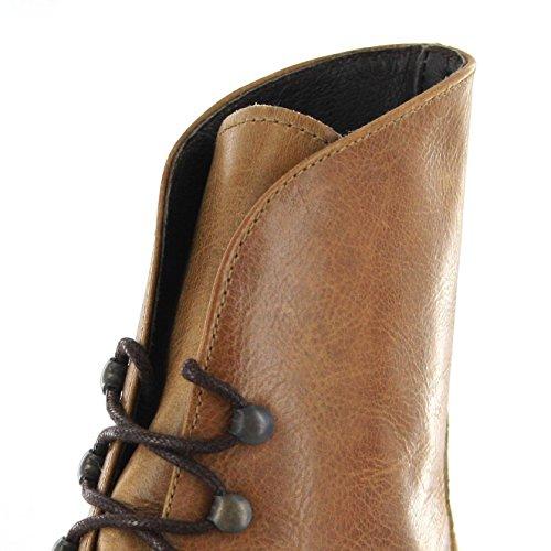 Sendra Boots 2699 Vrouwen Westernschnürstiefel (van Verschillende Kleuren) Olimpia 023