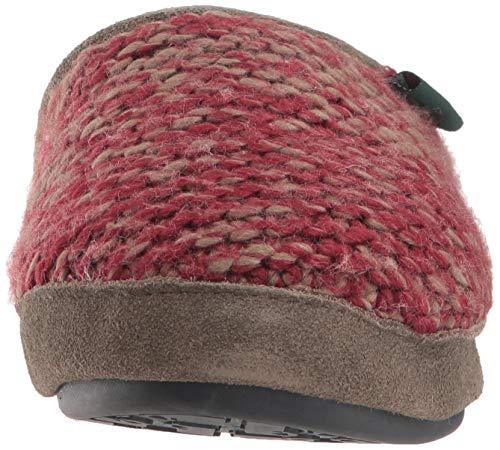 Pictures of Woolrich Women's Whitecap Knit Mule Slip 6