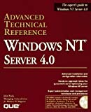 img - for Windows Nt Server 4.0 Advanced Technical Reference book / textbook / text book