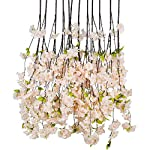 DearHouse-6-Pack-Cherry-Blossom-Artificial-Flowers-Garland-Hanging-Vine-Silk-Garland-Wedding-Party-Home-Decor