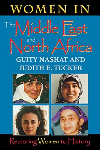 Women in the Middle East: Restoring Women to History (Restoring Women to History)