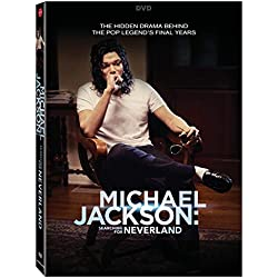 Michael Jackson: Searching for Neverland [DVD]