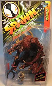 The Mangler Action Figure - 1996 Todd McFarlane's Spawn Ultra-Action Figures Series